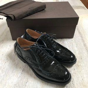 Church's Burwood Oxford shoes! *NEW* Runs large!!!